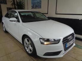 Audi A4 2.0TDI ( 136ps ) 2012MY SE