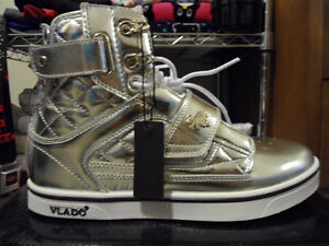 "Brand New Vlado ""Atlas"" Skate Shoes"
