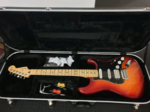 Fender Stratocaster MIM HSS Player Series Mint Condition