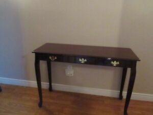 Moving  sale  assortment of furniture