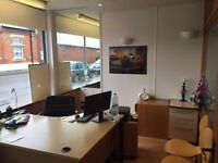Offices TO LET in Milton Keynes