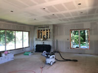 Drywall-taping Services