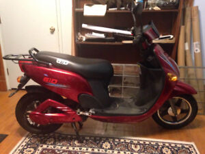 E-Bike for Sale