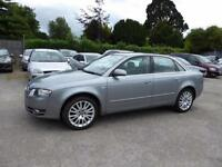 2007 AUDI A4 1.9TDI SE DIESEL MANUAL LOW MILEAGE FULL AUDI HISTORY
