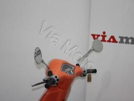 PIAGGIO VESPA PRIMAVERA 2T 50CC Pre Reg Delivery miles