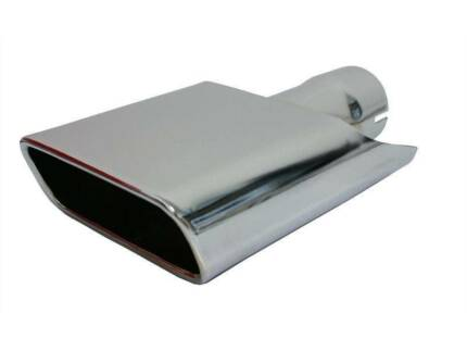 FORD EXHAUST TIP XA XB GT COUPE OR SEDAN ONE PAIR