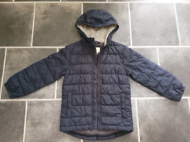 Boys Boden Coat. Age 7-8 years