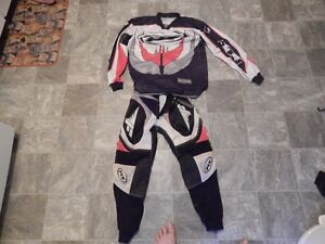 fly racing gear, matching pant/jersey - $40.00