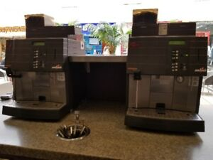 Timothy's Coffee Closing Equipment Sale. Only one left