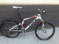 2011 Mint trek top fuel 9.9 ssl