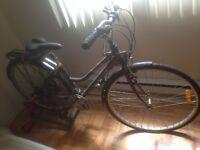 Vélo Miele Palermo pour femme