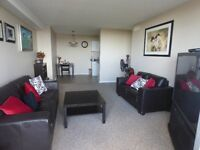 2 Bed Apartment, All Utilities Included, Available 1st Mar