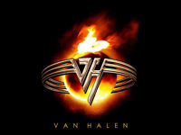 VAN HALEN LONDON
