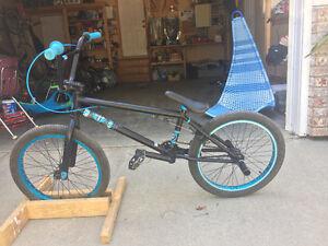 Kink BMX bike
