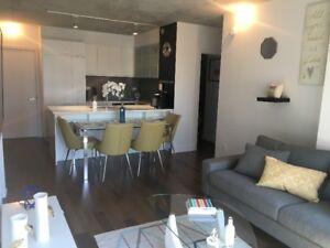 Magnifique Condo meublé TT inlcus Griffintown( location au mois)