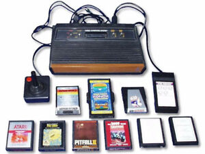 CASH for old computer/video games