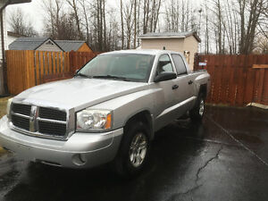 2006 Dodge Dakota Pickup Truck