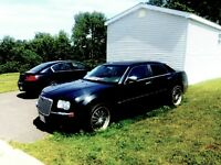 Reduced... 2006 Chrysler 300 C ALL WHEEL DRIVE
