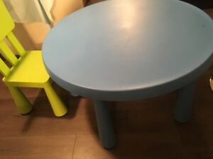 3 Ikea tables - $20 each or $55 for all three