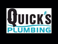 Quick's Plumbing - St. Thomas Division