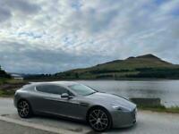 2014 Aston Martin RAPIDE S 6.0 V12 S T-TronicII 4dr Saloon Petrol Automatic