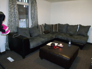 Large 1 Bdrm Apartment – South Ward/Fort William @ McKellar