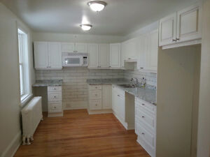 Newly Renovated. Beautiful 4 and 5 bedroom apartments.