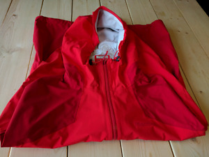Marmot waterproof jacket - size large