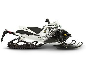 2014 Arctic Cat XF 8000 Limited