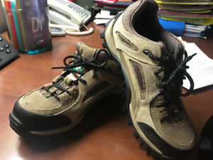 Timberland Pro steel toe shoes