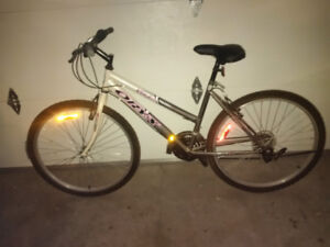 Oryx volt 26 womens mountain bike