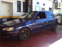 Peugeot 306 D Turbo S