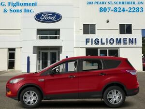 2013 Ford Escape SE   - $127.64 B/W