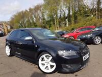 AUDI S3++11 STAMPS++NEW CLUTCH FEB 17++STUNNING CONDITION++