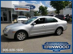 2006 Ford Fusion SE4CYL/AUTO/AC/PGROUP