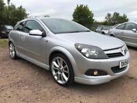 2006 (56) Vauxhall Astra SRi 1.8i-12 MONTS MOT-FULL SERVICE HISTORY-NEW