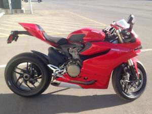 Ducati Panigale 1199 ABS
