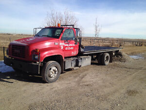 #9 towing quick reliable honest service 403-383-6905