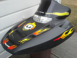 POLARIS EDGE HOOD Windsor Region Ontario image 2