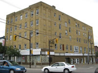 5 Story Apartment and commercial building in Kirkland lake