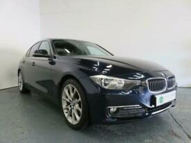 image for 2012 BMW 3 Series 2.0 320D LUXURY Saloon Diesel Manual