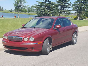 2004 Jaguar X-TYPE 3.0 AWD. Lady and HWY Driven! Trade/Sell.