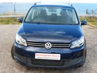 Volkswagen Touran 1.6TDI ( 105ps ) 2010MY S