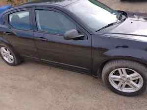 2002 Dodge Avenger SXT