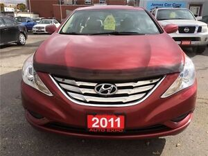 2011 Hyundai Sonata GLS,USB, I Pod, AUX port,Bluetooth Kitchener / Waterloo Kitchener Area image 8