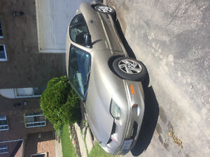 2002 Pontiac Sunfire (Parts Car)