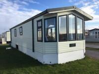 Static Caravan Clacton-on-Sea Essex 2 Bedrooms 6 Berth Willerby Aspen 2008 St