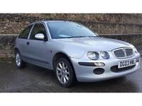 Rover 25 1.4 Impression
