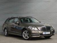 2011 Mercedes-Benz E Class 1.8 E200 BlueEFFICIENCY Avantgarde Edition 125 7G-Tro