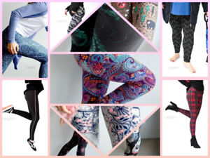 Unique and Stylish Leggings and more